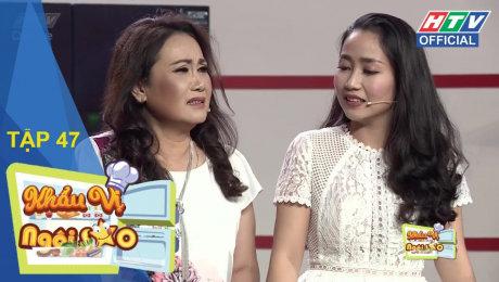 Xem Show GAMESHOW Khẩu Vị Ngôi Sao Tập 47 : Ăn gì để hát hay như Nghệ sĩ Thanh Hằng HD Online.