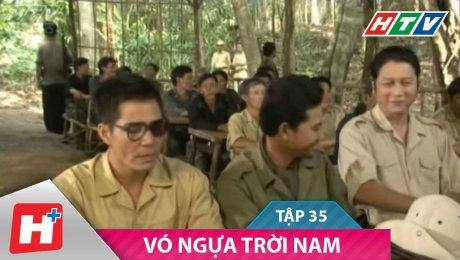 Xem Phim Cổ Trang Vó Ngựa Trời Nam  Tập 35 HD Online.