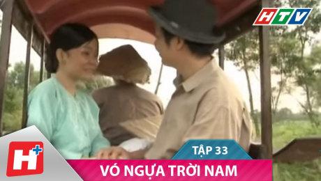 Xem Phim Cổ Trang Vó Ngựa Trời Nam  Tập 33 HD Online.