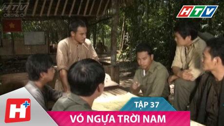 Xem Phim Cổ Trang Vó Ngựa Trời Nam  Tập 37 HD Online.