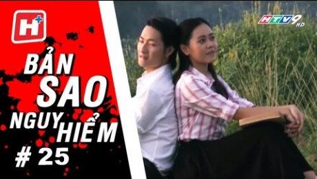 Xem Phim Hình Sự - Hành Động  Bản Sao Nguy Hiểm Tập 25 HD Online.