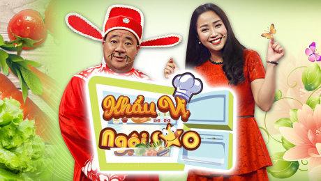 Xem Show TRUYỀN HÌNH THỰC TẾ Khẩu Vị Ngôi Sao HD Online.