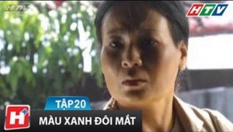 Xem Phim Võ Thuật Tình Cảm - Gia Đình Gia Đình Màu Xanh Đôi Mắt  Tập 20 HD Online.