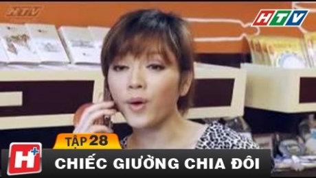 Xem Phim Võ Thuật Tình Cảm - Gia Đình Chiếc Giường Chia Đôi Tập 28 HD Online.