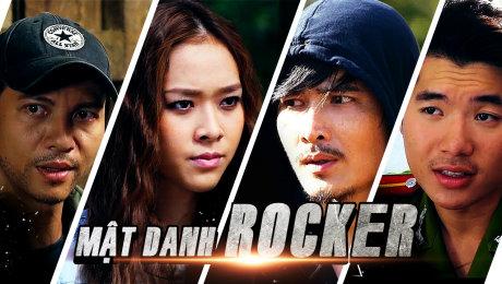 Xem Phim Hình Sự - Hành Động  Mật Danh Rocker HD Online.