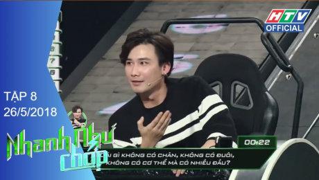 Xem Show GAMESHOW Nhanh Như Chớp Tập 08 : Lê Giang, Hoàng Mèo, Hữu Tín, Như Quỳnh, Minh Ngọc, Chí Thiện HD Online.