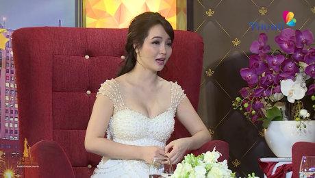 Xem Show GAMESHOW Phụ Nữ Quyền Năng Tập 13 : Nữ Ca Sĩ Hạnh Nguyên, Hoa Hậu Diệu Hoa HD Online.