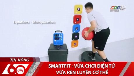 Xem Clip Smartfit - Vừa Chơi Điện Tử Vừa Rèn Luyện Cơ Thể HD Online.
