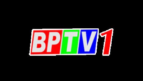 Xem BPTV1 Truyền Hình Bình Phước Online.