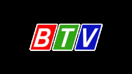 Xem BTV Truyền Hình Bình Định Online.