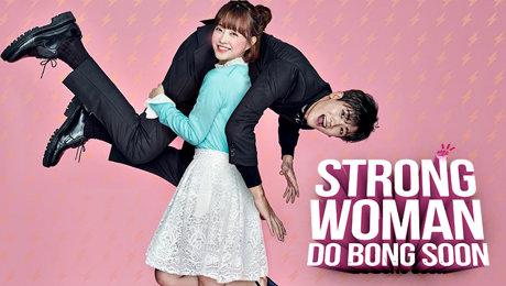 Xem Phim Tình Cảm - Gia Đình Cô Nàng Cử Tạ Kim Bok Joo HD Online.
