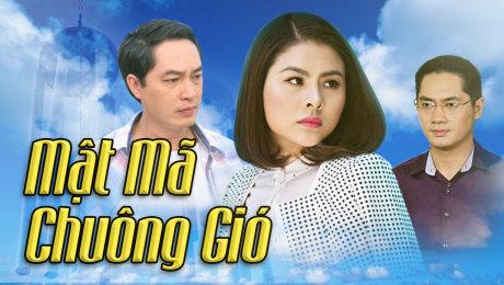 Xem Phim Hình Sự - Hành Động  Mật Mã Chuông Gió HD Online.