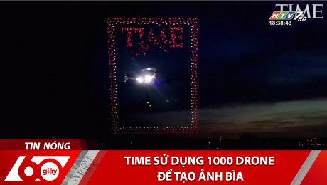 Xem Clip Time Sử Dụng 1000 Drone Để Tạo Ảnh Bìa HD Online.