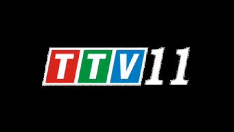 TTV11 Truyền Hình Tây Ninh