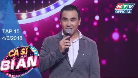 Xem Show GAMESHOW Ca Sĩ Bí Ẩn Mùa 2 Tập 15 : Việt Hương tiết lộ là fan cứng của Sơn Tùng M-TP HD Online.