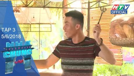 Xem Show TRUYỀN HÌNH THỰC TẾ Nhà Chung Mùa 6 Tập 03 : Chiều buông trên bãi Bến Dinh HD Online.