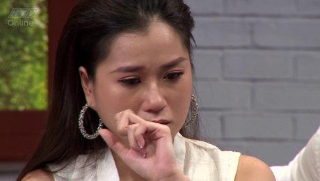 Xem Show GAMESHOW Là Vợ Phải Thế Mùa 2 Tập 09 : Hứa Minh Đạt làm tất cả để đủ tiền lo cho vợ con HD Online.