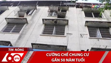 Xem Clip Cưỡng Chế Chung Cư Gần 50 Năm Tuổi HD Online.