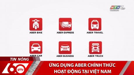 Xem Clip Ứng Dụng Aber Chính Thức Hoạt Động Tại Việt Nam HD Online.
