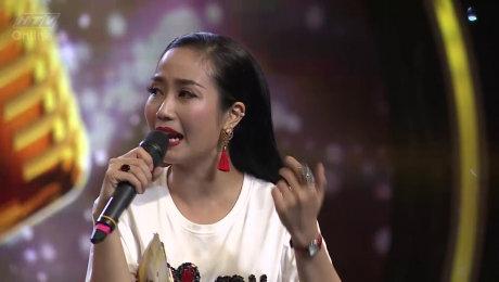 Xem Show GAMESHOW Nhạc Hội Song Ca Mùa 2 Tập 09 : Tấn Hoàng bất bại với dòng nhạc bolero HD Online.