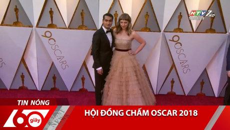 Xem Clip Hội Đồng Chấm Oscar 2018 HD Online.