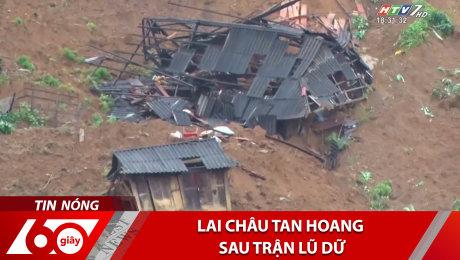 Xem Clip Lai Châu Tan Hoang Sau Trận Lũ Dữ HD Online.