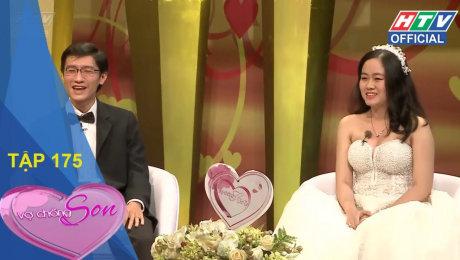 Xem Show GAMESHOW Vợ Chồng Son Tập 175 : Cặp vợ chồng có đêm tân hôn trầy trật 1 tuần mới ổn HD Online.