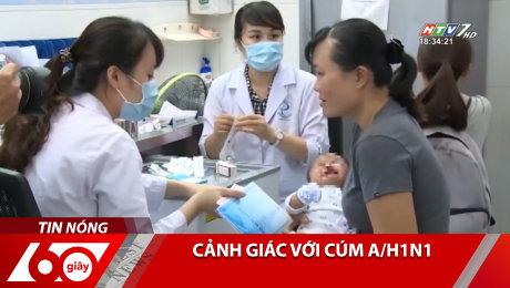 Xem Clip Cảnh Giác Với Cúm A/H1N1 HD Online.
