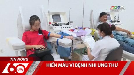 Xem Clip Hiến Máu Vì Bệnh Nhi Ung Thư HD Online.