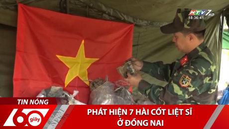 Xem Clip Phát Hiện 7 Hài Cốt Liệt Sĩ Ở Đồng Nai HD Online.