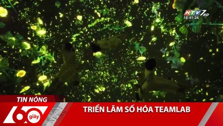 Xem Clip Triển Lãm Số Hóa Teamlab HD Online.