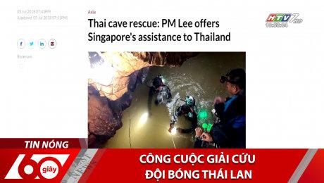 Xem Clip Công Cuộc Giải Cứu Đội Bóng Thái Lan HD Online.