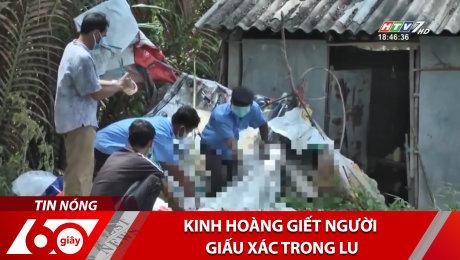 Xem Clip Kinh Hoàng Giết Người Giấu Xác Trong Lu HD Online.