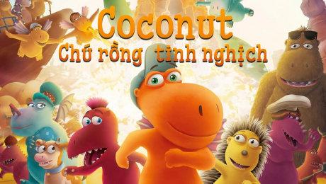 Coconut - Chú Rồng Tinh Nghịch