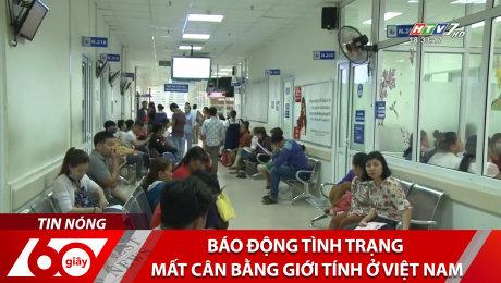 Báo Động Tình Trạng Mất Cân Bằng Giới Tính Ở Việt Nam