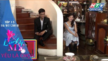 Xem Show TV SHOW Yêu Là Chọn Mùa 2 Tập 13 : Cô người mẫu xinh xắn lém lỉnh đi tìm người yêu HD Online.