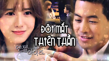 Xem Phim Gia Đình Tình Cảm - Gia Đình Đôi Mắt Thiên Thần HD Online.