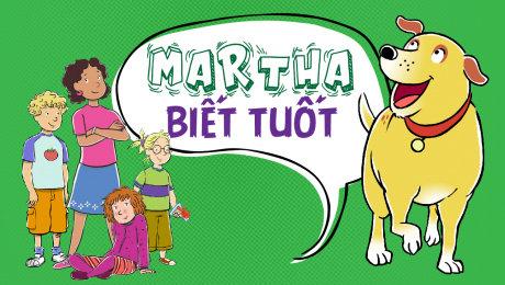 Martha Biết Tuốt