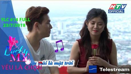 Xem Show GAMESHOW Yêu Là Chọn Mùa 2 Tập 14 : Cái kết đẹp HD Online
