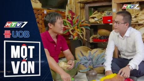 Xem Show TV SHOW Một Vốn Tập 26 : Sơ Mướp Vi Lâm - Sản phẩm từ sơ mướp HD Online.