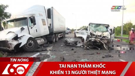 Xem Clip Tai Nạn Thảm Khốc Khiến 13 Người Thiệt Mạng HD Online.