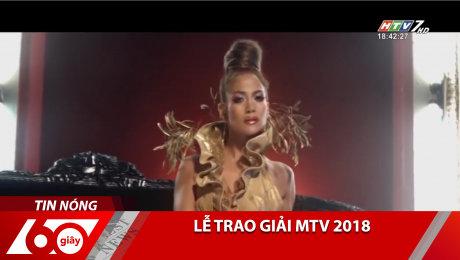 Xem Clip Lễ Trao Giải MTV 2018 HD Online.