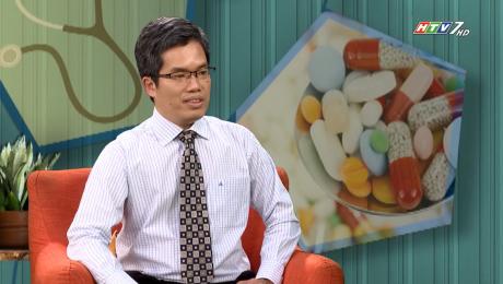 Xem Show VĂN HÓA - GIÁO DỤC Sức Khỏe Cho Mọi Người Tập 05 : Điều trị béo phì bằng đông y HD Online.