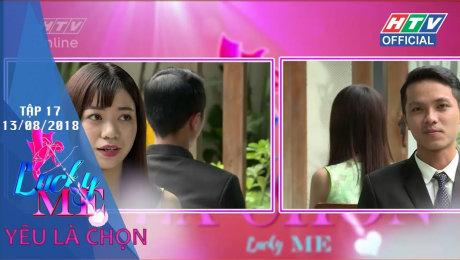 Xem Show TV SHOW Yêu Là Chọn Mùa 2 Tập 17 : Tiến Trung và định luật bảo toàn tính mạng HD Online.