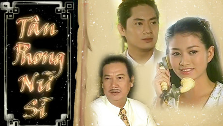 Xem Phim Hình Sự - Hành Động  Tân Phong Nữ Sĩ HD Online.