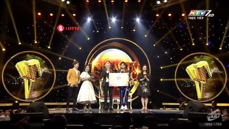 Xem Show TV SHOW Nhạc Hội Song Ca Mùa 2 Tập 20 : Cặp đôi Vicky Nhung và Thanh Sơn đoạt giải quán quân HD Online.