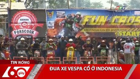 Xem Clip Đua Xe Vespa Cổ Ở Indonesia HD Online.