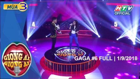 Xem Show GAMESHOW Giọng Ải Giọng Ai Mùa 3 Tập 06 : Trấn Thành bật khóc nức nở khi nghe Hồng Ngọc hát HD Online.