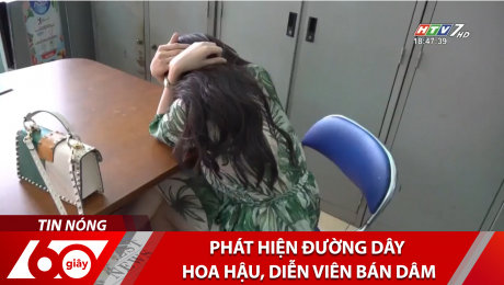 Xem Clip Phát Hiện Đường Dây Hoa Hậu, Diễn Viên Bán Dâm HD Online.