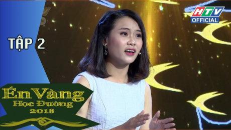 Xem Show VĂN HÓA - GIÁO DỤC Én Vàng Học Đường Tập 02 HD Online.